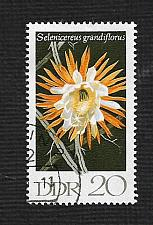 Buy Germany DDR Used Scott #1254 Catalog Value $.25