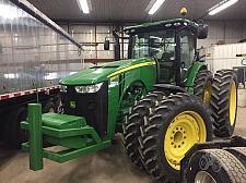 Buy 2011 John Deere 8310R Tractor