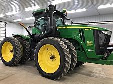 Buy 2013 John Deere 9360R Tractor