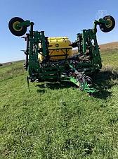 Buy 2018 John Deere 2510H Fertilizer Applicator