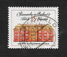 Buy Germany DDR Used Scott #1288 Catalog Value $.25