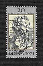 Buy Germany DDR Used Scott #1300 Catalog Value $.65
