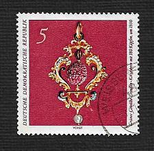Buy Germany DDR Used Scott #1306 Catalog Value $.25
