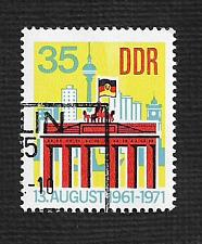 Buy Germany DDR Used Scott #1317 Catalog Value $.90