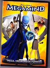 Buy Megamind DVD 2011 - Very Good