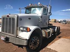 Buy 2013 Peterbilt 367 Semi Tractor