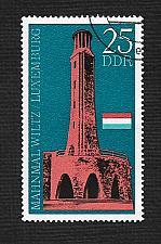 Buy Germany DDR Used Scott #1328 Catalog Value $.25