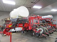 Buy 2015 White Corn Planter