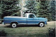 Buy 1970 Ford F-250 Pickup