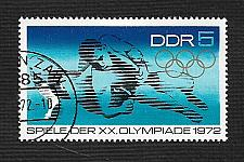 Buy Germany DDR Used Scott #1370 Catalog Value $.25