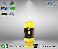 Buy Organic Virgin and deodorized Argan Oil