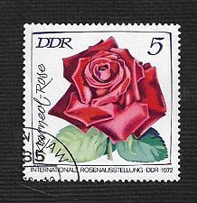 Buy Germany DDR Used Scott #1378 Catalog Value $.25