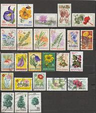 Buy [ROM004] Romania: 25 different flora topicals, CTO