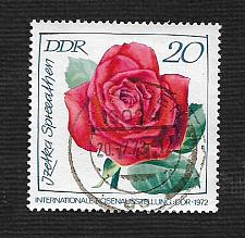 Buy Germany DDR Used Scott #1381 Catalog Value $.25