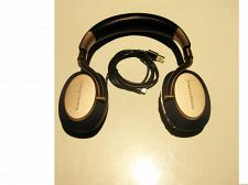 Buy 9.5/10 Bowers & Wilkins PX Wireless Over-Ear Headphones Gold/Navy