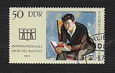 Buy Germany DDR Used Scott #1393 Catalog Value $.30