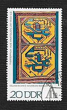 Buy Germany DDR Used Scott #1398 Catalog Value $.25