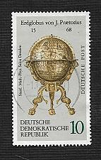 Buy Germany DDR Used Scott #1403 Catalog Value $.25