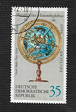 Buy Germany DDR Used Scott #1407 Catalog Value $.25
