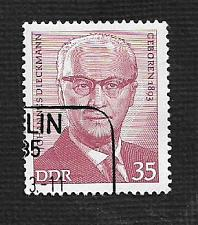 Buy Germany DDR Used Scott #1429 Catalog Value $.25