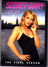 Buy Secret Diary of a Call Girl - The 3rd & Final Season DVD,2011 - Very Good