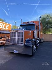 Buy 1999 Western Star 9664 Semi Tractor