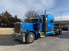 Buy 2014 Peterbilt 389 Semi Tractor