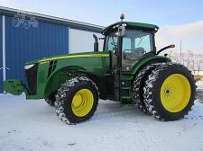 Buy 2015 John Deere 8245R Tractor