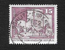 Buy Germany DDR Used Scott #1432 Catalog Value $.25