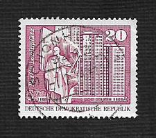 Buy Germany DDR Used Scott #1433 Catalog Value $.25