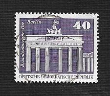 Buy Germany DDR Used Scott #1437 Catalog Value $.25