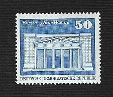 Buy German DDR Hinged NG Scott #1438 Catalog Value $.35