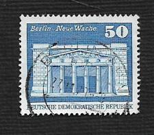 Buy Germany DDR Used Scott #1438 Catalog Value $.25