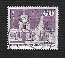 Buy Germany DDR Used Scott #1439 Catalog Value $.30