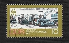 Buy Germany DDR Used Scott #1451 Catalog Value $.25