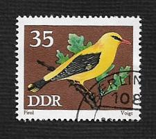 Buy Germany DDR Used Scott #1458 Catalog Value $.25