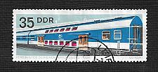 Buy Germany DDR Used Scott #1466 Catalog Value $.25