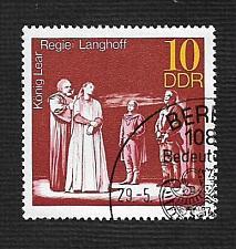 Buy Germany DDR Used Scott #1468 Catalog Value $.25