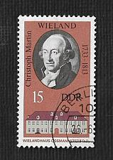 Buy Germany DDR Used Scott #1472 Catalog Value $.25