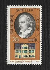 Buy Germany DDR Used Scott #1473 Catalog Value $.25