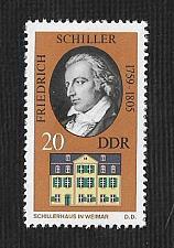 Buy German DDR Hinged Scott #1473 Catalog Value $.25