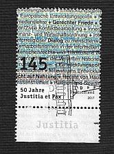 Buy German Used Scott #2997 Catalog Value $1.75