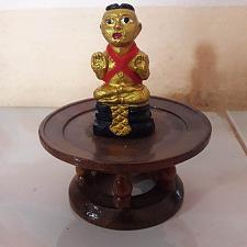 Buy KUMAN THONG Statue Ghost Boy Thai Amulet Fetish Idol Luck Money Protect Thailand