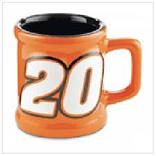 Buy TONY STEWART SCULPTED MINI-MUG SHOTGLASS