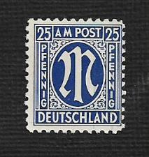Buy German MNH Scott #3N13a Catalog Value $.25