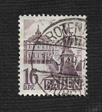 Buy German Used Scott #5N20 Catalog Value $1.90