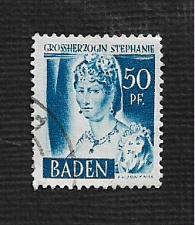 Buy German Used Scott #5N24 Catalog Value $.30