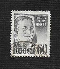 Buy German Used Scott #5N25 Catalog Value $.60