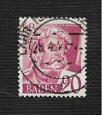 Buy German Used Scott #5N37 Catalog Value $.35