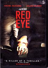 Buy Red Eye - Widescreen Edition DVD 2006 - Very Good